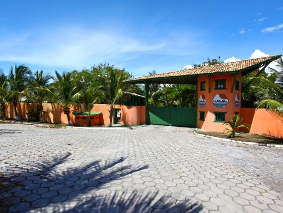 Capitania Hotel