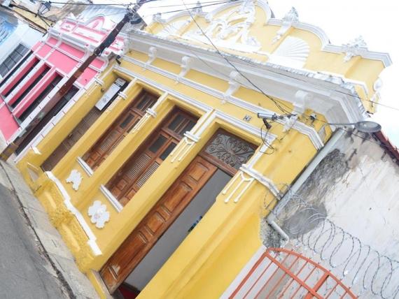 Hospeda Salvador