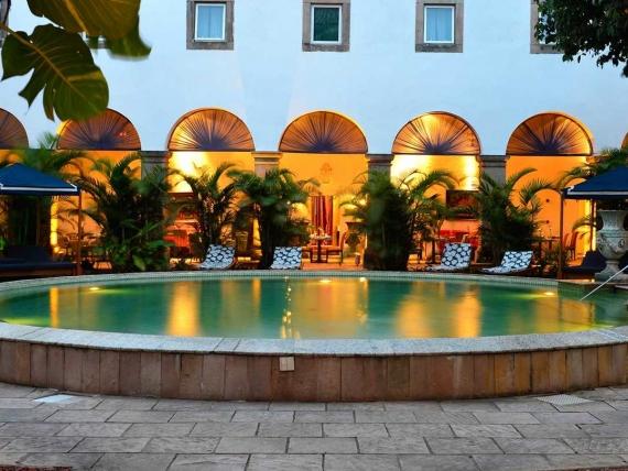 Pestana Convento do Carmo Hotel