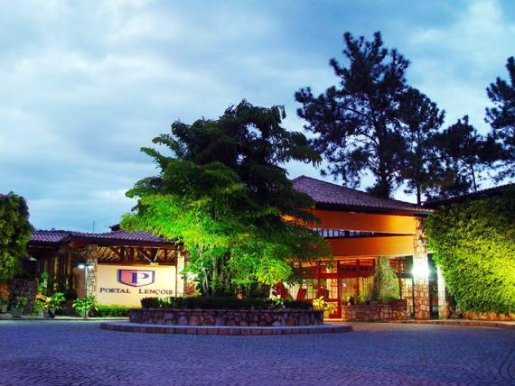 Portal Lençóis Hotel