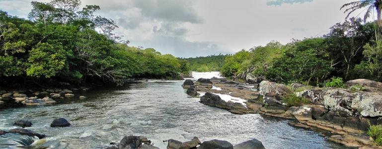 Barra de Pojuca