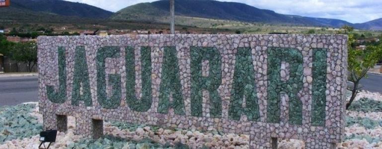 Jaguarari