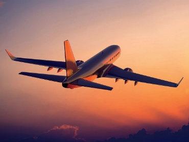 1º voo direto entre Salvador e Montevideo, sem contrapartida do governo, já é realidade