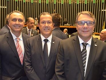 ABIH é Homenageada em Sessão Solene na Câmara dos Deputados