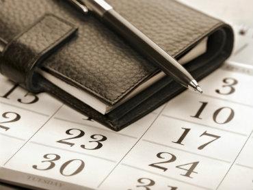 Agenda do Presidente | Março.16