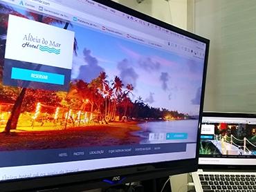 Aldeia do Mar anuncia sua nova presença online