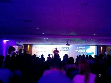 Apoiado pela ABIH Bahia, Hotel Summit trouxe Inovação e Inspiração para Vendas de Reservas Diretas