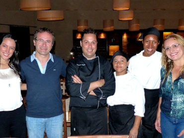 Associado ABIH de Porto Seguro, Amplia Oferta Gastronômica para seus Hóspedes