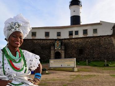 Bahia é destaque do fórum de turismo Panrotas
