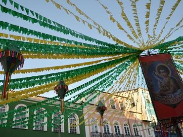 Bahia na maior feira de turismo do mundo