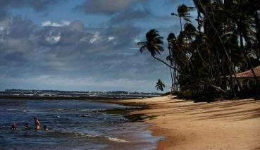 Bahia tem 4 municípios nota A no Mapa Turístico Nacional