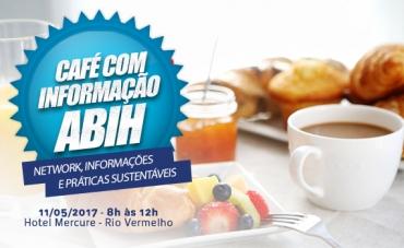Café com Informação: Seguro In Care para Hotéis e Pousadas