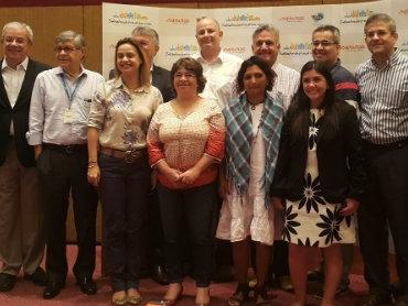 Capital baiana realiza famtour com dirigentes médicos