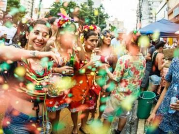Carnaval: venda de abadás movimentam Facebook, Instagram e Twitter