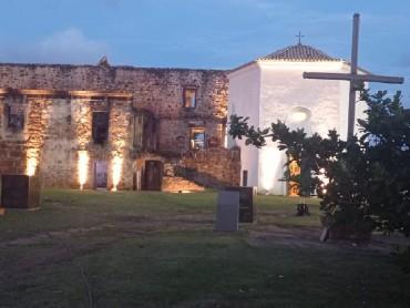 Castelo D'Ávila reabre visitação com novo museu em Praia do Forte