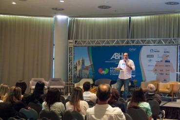 Confira as fotos do Fórum Baiano de Hotelaria e Turismo
