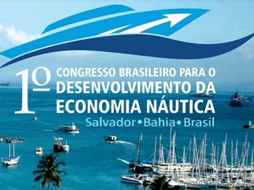 Congresso Brasileiro para o Desenvolvimento da Economia Náutica