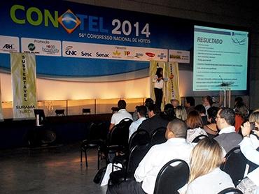 CONOTEL 2015 acontecerá na próxima semana em São Paulo