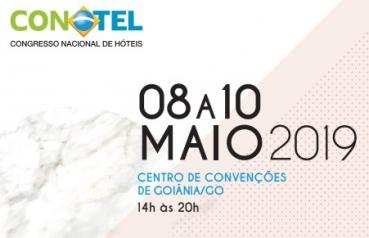 Conotel 2019