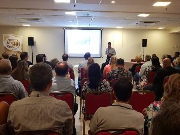 CONOTEL 2020 é o primeiro evento evento lançado para acontecer no novo Centro de Convenções de Salvador