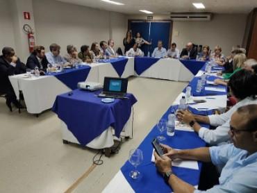 Conselho do Turismo exige monitoramento de passageiros em aeroporto por conta do Coronavírus