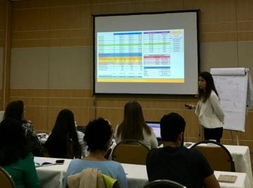 Dois dias de imersão em Revenue Management para aprender a maximizar a receita do seu hotel