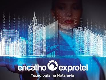 Encatho & Exprotel 2015 Tecnologia na Hotelaria