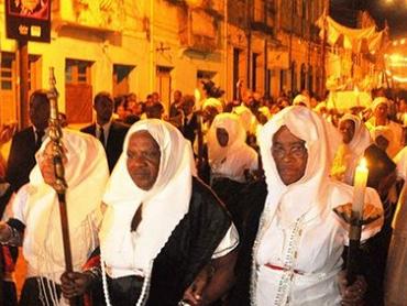Festas Religiosas Movimentam Turismo na Bahia neste Mês de Agosto