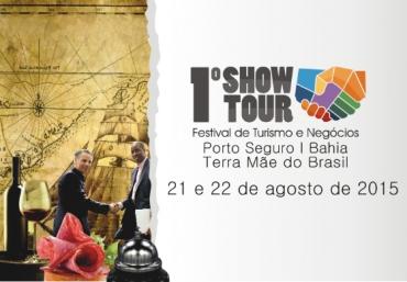 Festival de Turismo e Negócios do Extremo Sul da Bahia reunirá as maiores operadoras e fornecedores do ramo