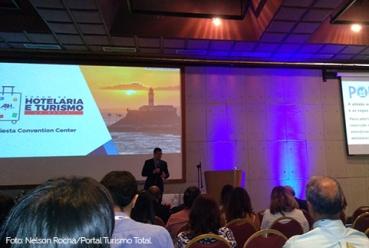 Fórum de Hotelaria e Turismo da Bahia