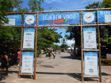 Gastronomia fortalece o turismo na Praia do Forte