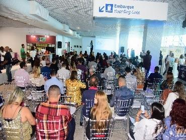 Hospitality Experience: Rodada de Negócios encerra evento com negociações futuras para o turismo baiano