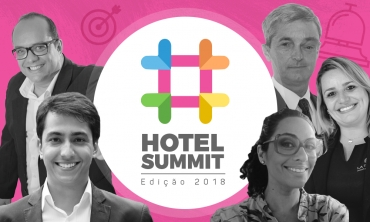Hotel Summit foca no aumento das reservas e requalificação do setor hoteleiro