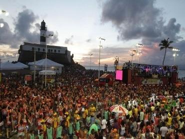 Hotelaria espera média de ocupação acima de 97% neste Carnaval