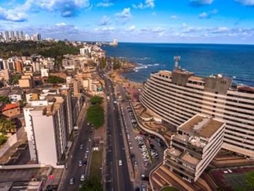 Hoteleiros baianos embarcam para promover Salvador durante Road Show