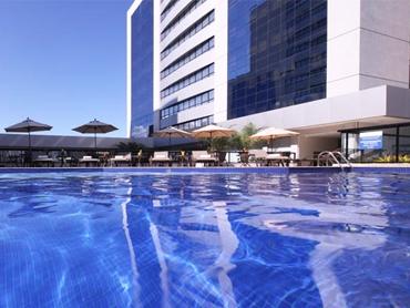 Indústria hoteleira debate turismo no Estado e política de preços