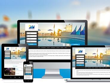 Investindo em divulgação e presença digital, Marazul lança novo site responsivo