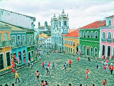 Operadores do Uruguai realizam famtur na Bahia