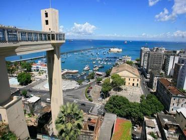 Oportunidade de negócios para hotelaria baiana