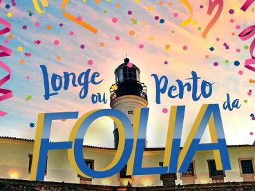 Pacotes de Hospedagem para o Carnaval da Bahia