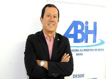 Presidente da ABIH-BA participa de Feira Internacional de Turismo da América Latina