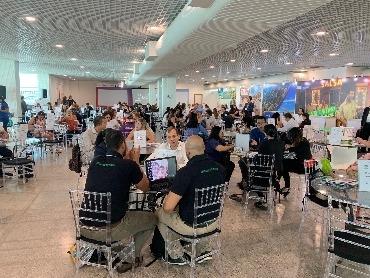 Rodada de Negócios fomenta negócios para o turismo baiano