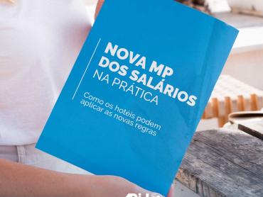 Saiba tudo sobre a Nova MP dos Salários e veja como aplicar no seu hotel