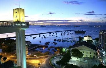 Salvador Deve Receber 10% Mais Turistas no Próximo Verão