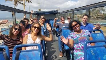 Salvador surpreende operadores de turismo internacional