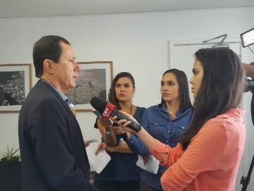 Secretaria Municipal de Turismo e ABIH-BA anunciam ação para atrair mais turistas para Salvador