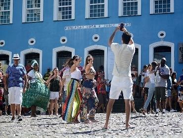 Taxa de ocupação do setor hoteleiro de Salvador permanece estável no mês de julho