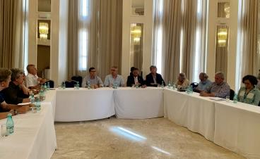 Trade quer incentivar romaria a Santa Irmã Dulce dos Pobres em Salvador