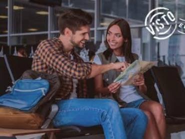 Visto eletrônico faz disparar interesse de turistas americanos pelo Brasil